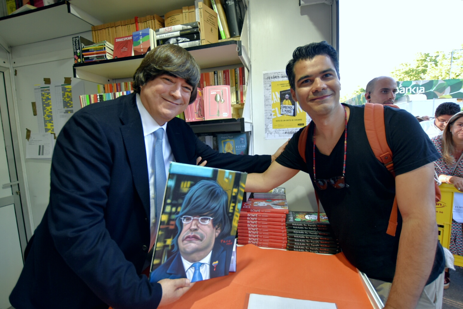 Jaime Bayly Paco Medina Jaime bayly has 23 books on goodreads with 9589 ratings. paco medina